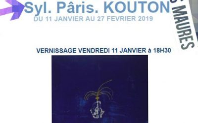 REGARDS…/ Syl. Pâris. KOUTON