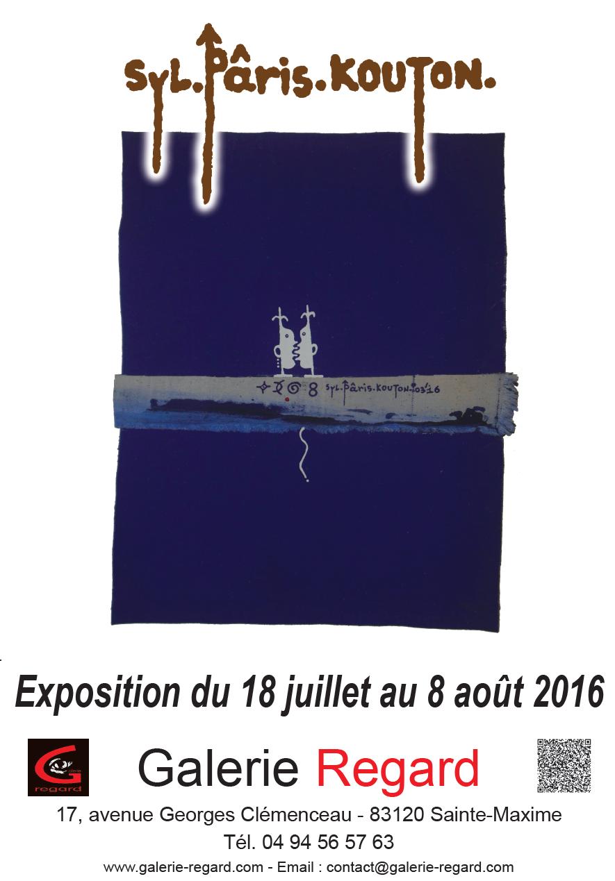 Exposition Galerie Regard